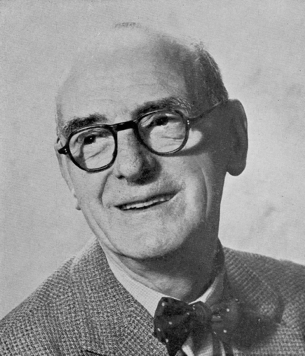 Alan Milburn